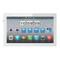 Відеодомофон QV-IDS4A06 (white)