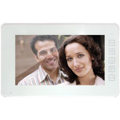Видеодомофон QV-IDS4720 (white)