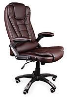 Кресло офисное массаж BSB 003, фото 1