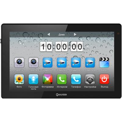 Видеодомофон QV-IDS4A06 (black)