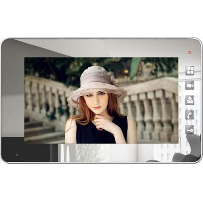 Видеодомофон QV-IDS4734 (MIRROR)