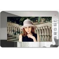 Відеодомофон QV-IDS4734 (MIRROR)
