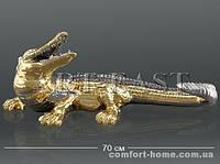 "AHURA- 20 Фигура ""Крокодил"""