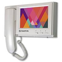 Tantos LOKI - SD handset monitor SD function