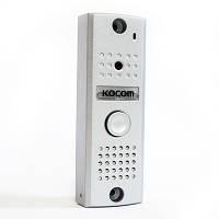 Видеопанель KC-MB20 (silver)