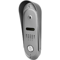 Відеопанель QV-ODS420SA( Silver )