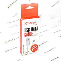 ICharge - Кабель USB\micro USB для смартфонов и планшетов