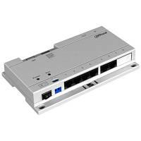 PoE свитч для IP систем VTNS1060A