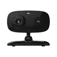 Радионяня Motorola Focus 66 Black Wi-FI HD Camera