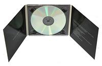 Digipack (диджипак) для 1 CD 3 лепестка от 100 шт