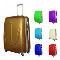 Чемодан сумка 882 XXL из поликарбоната (средний)