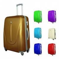 Чемодан сумка 882 XXL из поликарбоната (средний), фото 1