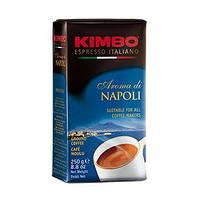 Кофе KIMBO AROMA DI NAPOLI молотый 250г