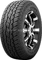 Летние шины Toyo Open Country A/T Plus 255/65 R17 110H