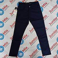 Школьные брюки синего цвета на мальчика  TPHPL
