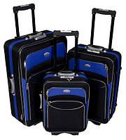 Чемодан сумка Deli 101 набор 3 штуки, фото 1