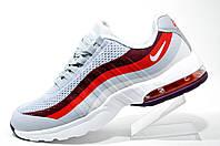 Кроссовки унисекс Nike Air Max 95 Ultra, Red\White\Gray