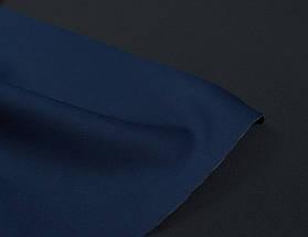 Неопрен двусторонний черный + темно синий