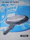 Ионный очиститель воздуха для автомобиля EPI 868, фото 3