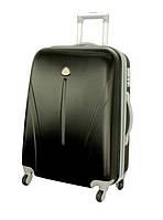 Чемодан сумка 882 XXL (большой) черный, фото 1