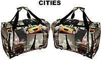 Дорожная сумка RGL C9 City