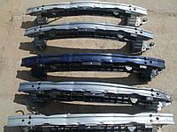 Усилитель заднего бампера Opel Vectra C 2002-2008