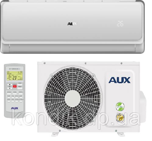 AUX ASW-H09A4 ION WiFi кондиционер