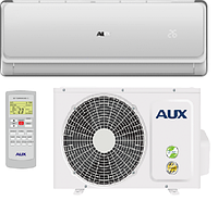 AUX ASW-H12A4-DI ION WiFi DC INVERTER кондиционер