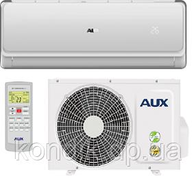 AUX ASW-H07A4 ION WiFi кондиционер