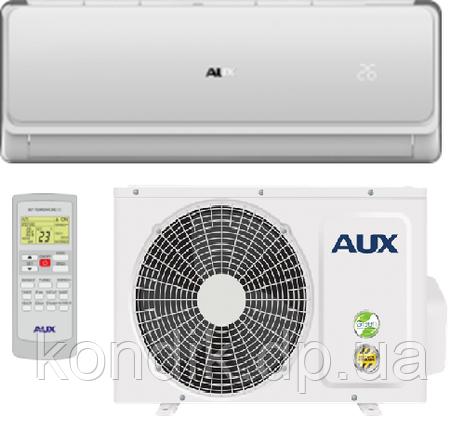 AUX ASW-H09A4 ION WiFi кондиционер, фото 2