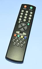 Пульт Rainford 2040  TV black  ic =Beko 2040