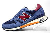 Мужские кроссовки New Balance 1300, Blue
