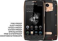 Blackview BV7000 Pro Тонкий защищённый смартфон ip68 4/64gb, фото 1