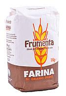 Мука грубого помола Farina Frumenta 1000 гр.