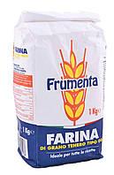 Мука мелкого помола Frumenta, 1000 гр.