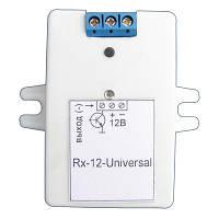 RX-12 (безпроводное радио реле управления нагрузками 12В)