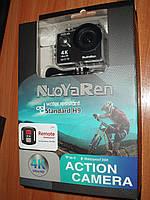 NYR NuoYaRen (EKEN) H9R с пультом спортивная экшн камера Ultra HD 4K  25fps WiFi 2.0 170D