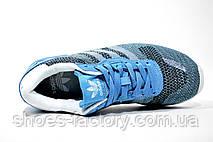 Женские кроссовки Adidas ZX 750 WV, фото 2