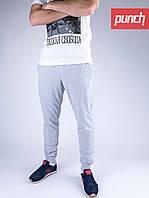 Мужские спортивные штаны PUNCH Jog Spring Grey
