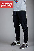 Мужские спортивные штаны PUNCH Jog Spring Black