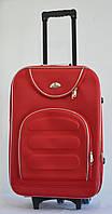 Чемодан Bonro Lux (большой) красный, фото 1