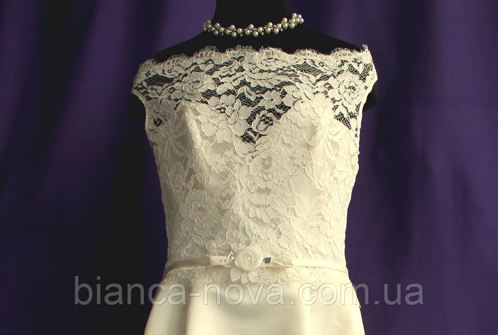 51c43461d Свадебное платье