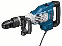 Отбойный молоток Bosch GSH 11, 1.7 кВт, сила удара 23 Дж
