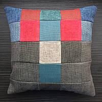 Декоративная подушка «Индиана», фото 1