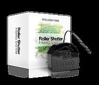 Модуль управления жалюзи Fibaro Roller Shutter