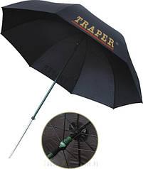 Рыболовный зонт Traper Competition 250 см. (професиональный)