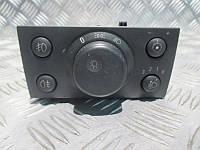 Блок управления освещением Opel Vectra C 2002-2008
