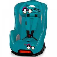 Автокресло Bertoni Pilot+ aquamarine igloo (9-18 кг)