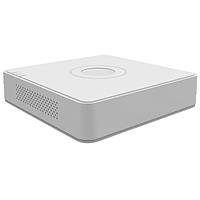Видеорегистратор DS-7104HGHI-F1 для систем видеонаблюдения