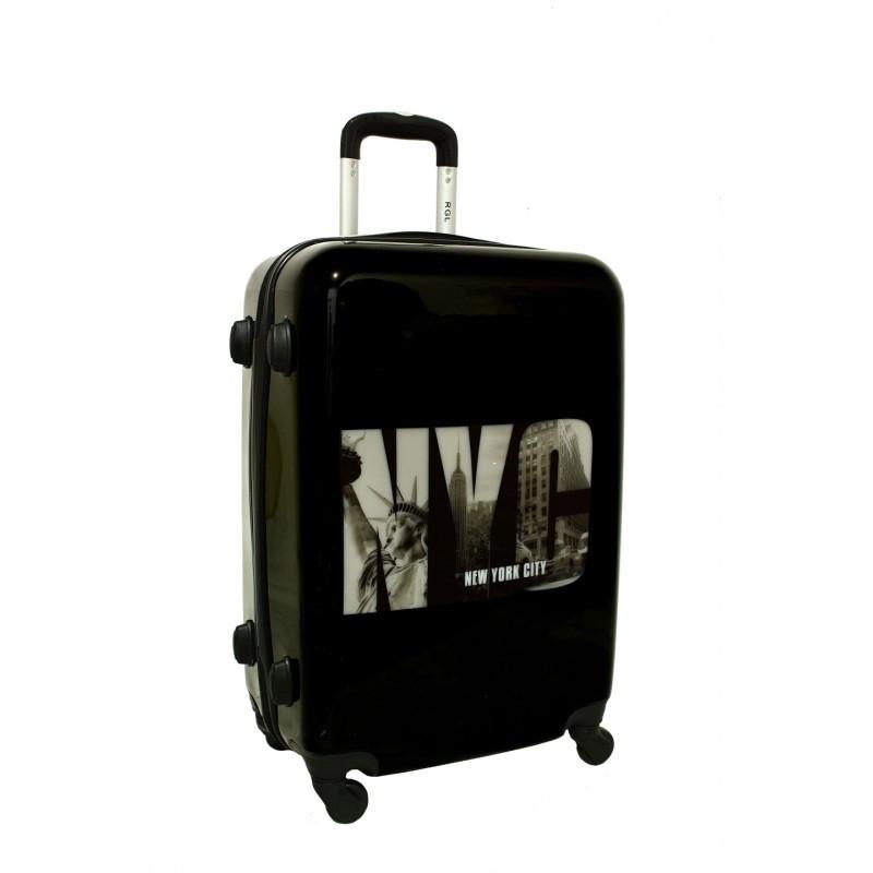 554e7e22381e Чемодан сумка RGL (большой) NYC: продажа, цена в Одессе. дорожные ...